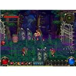 Dungeon Fighter Online - Grab and Dash!