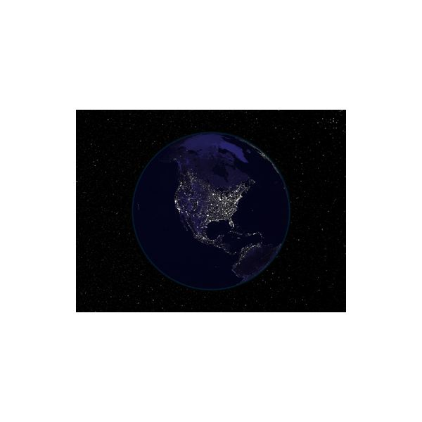 Telescopes and Light Pollution Around the Planet:   The GLOBE at Night Project