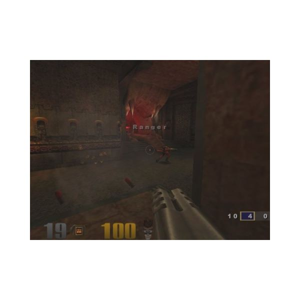 Quake III Arena - Multiplayer Mayhem for the PC Reviewed - Deathmatch Action for PC