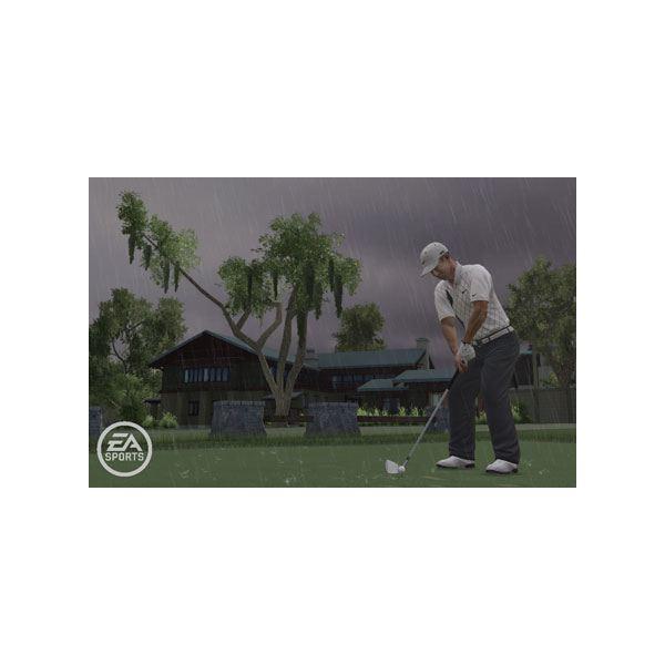 Tiger Woods PGA Tour 10 is a golf sim