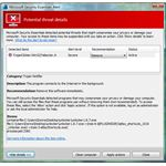 Threat Alert on Unlocker Installer
