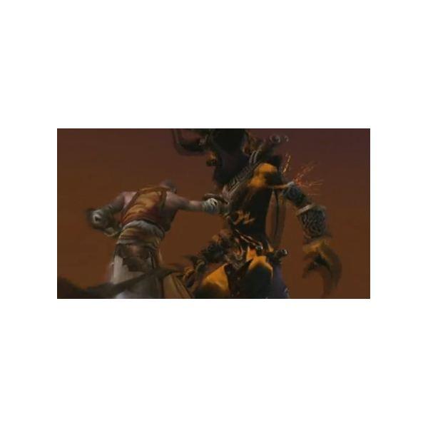 Diablo 3 Class - Monk - BlizzCon 2009