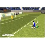 Football Superstars Sliding Tackle