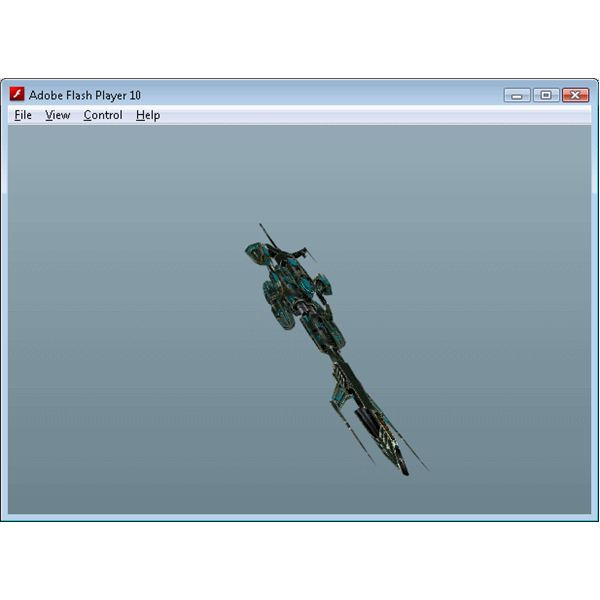 Papervision 3D Programming Tutorial - Create 3D Flash effects in a web page