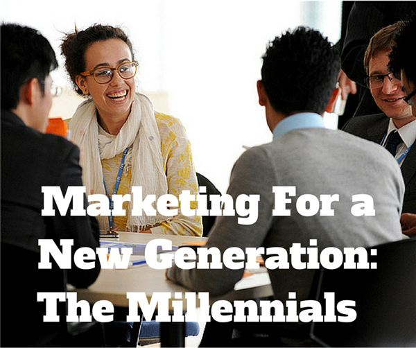 How to Engage Millennials