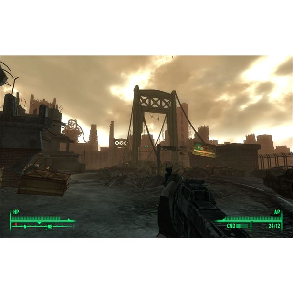 Fallout 3: The Pitt - Who Wouldn't Want to Go to The Pitt