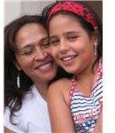Mother y daughter Nov 2006 166