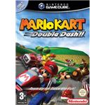 PAL-GameCube-Mario Kart Double Dash!!