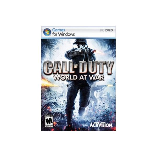 Call of Duty 5: World at War Cheat Codes for Windows PC