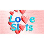 Free online slot games include Love Slots.