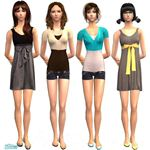 The Sims Resource