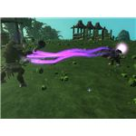 You can share your Spore Galactic Adventures