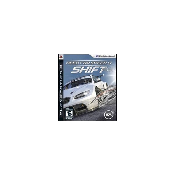 PS3 Tropies List - Need for Speed Shift: Which Trophies You Need To Collect