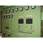 Boiler Local Control Pannel