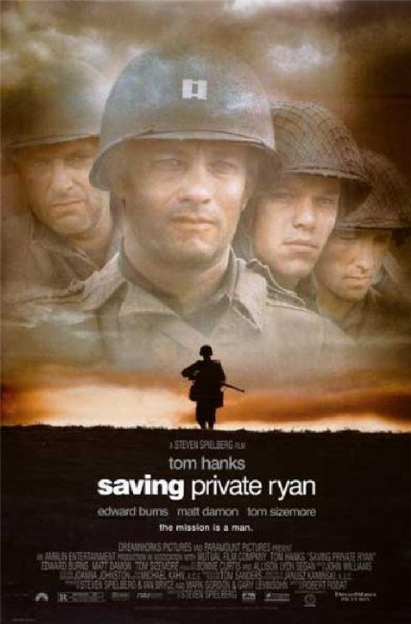 Meet Private Ryan
