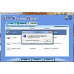 Feature of Recovery Data Wizard