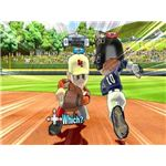 Little League World Series Baseball 2009 has a bright look and useful controls
