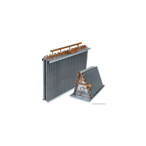 Finned Evaporators