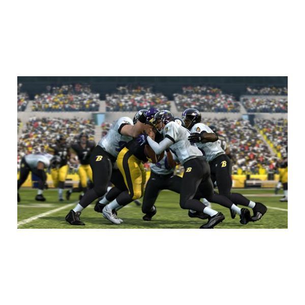 Madden NFL 10 a great football simulation