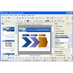 OpenOffice Presentation Maker