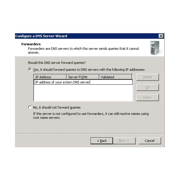 How to Add Multiple Domains to Windows Server DNS