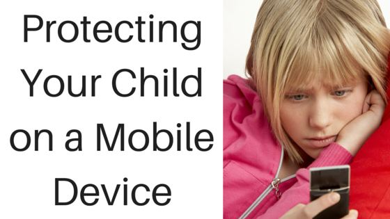Keep Kids Safe When Bringing Mobile Devices to School