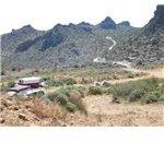 Original Photo of Petersen Mountain