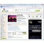 AOL Web Portal