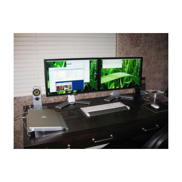 How to Set Up Dual Monitors to Increase Productivity