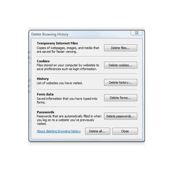 Internet Explorer Not Showing Pictures? Try These Troubleshooting Tips