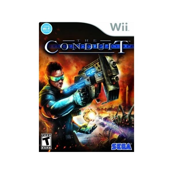 Wii Gamers' The Conduit Hints & Tips on Mastering Multiplayer