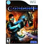 The Conduit for the Wii gaming console