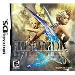 FFXII Revenant Wings Cover