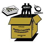 Maintaining a positive learning environment requires the implementation of a number of important tools
