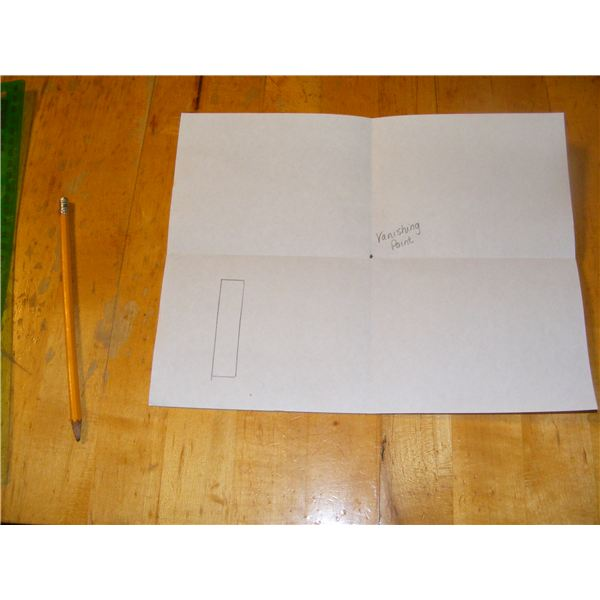 Draw rectangle