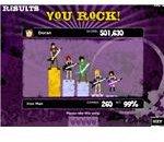 RockFree free MMO game