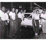 Chrysler Auto Assembly Line 1959 by Sweptline 6171