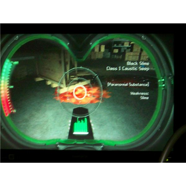 Ghostbusters: The Video Game WalkThrough - The Return to The Hotel Sedgewick: