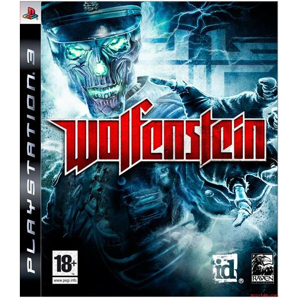 Playstation 3 Gamers' Wolfenstein Video Game Review: Does It Live Up To It's Past Or Fall Flat?