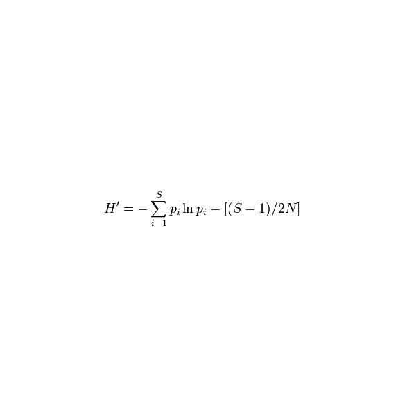 Formula%20for%20the%20Shannon%20Index
