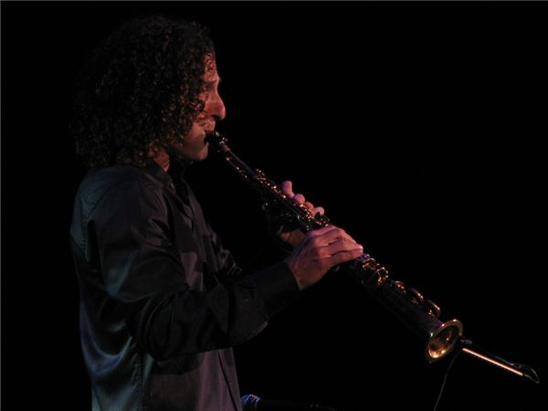 Kenny G Loves Numbers