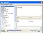 How to Add Free Java Clocks to a Website Using WYSIWYG Web Builder - java script box