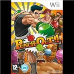 Little Mac steps onto the world stage of Punch-Out
