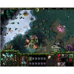 The Night Elf army in Warcraft III has a lot of unique features.