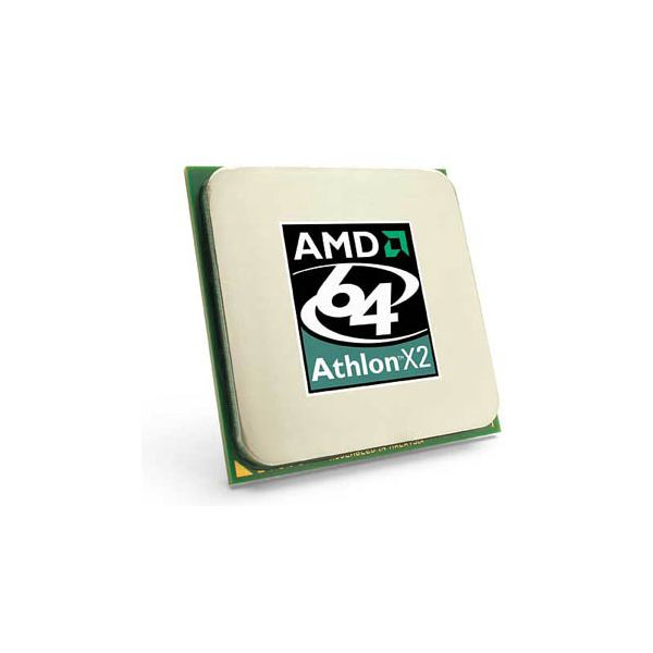 AMD Athlon X2 - Very Affordable
