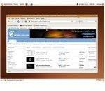 Ubuntu Desktop Before