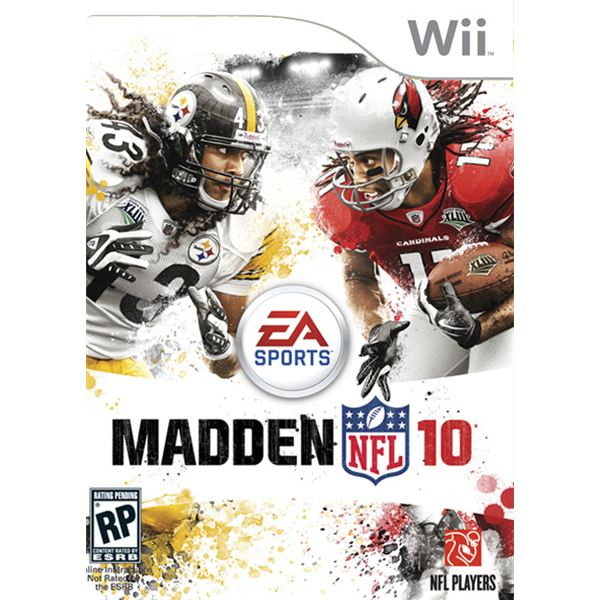 Madden 2010 on the Wii is a Mixed Bag