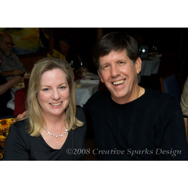 Lisa & Jim Engelbrecht - International Travel Photographers