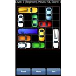 Rush Hour - free games for HTC Touch