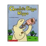 Chocolate Chippo Hippo